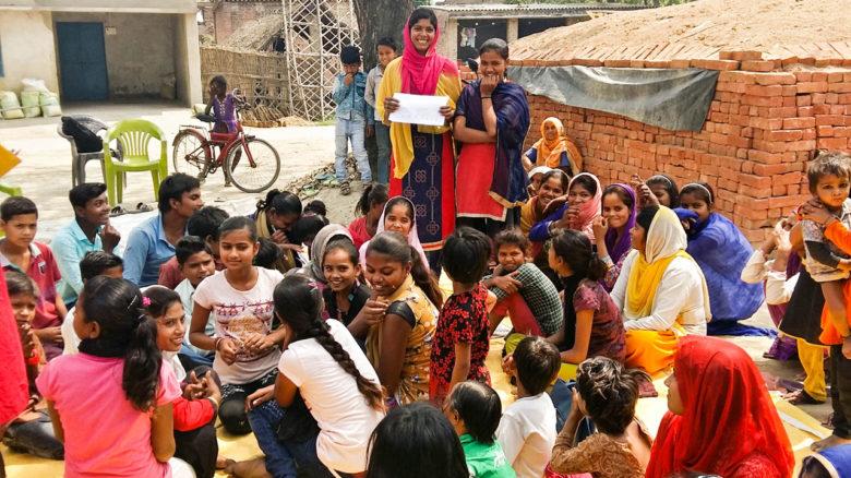 adolescents uttar pradesh